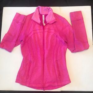 Lululemon jacket J8-1